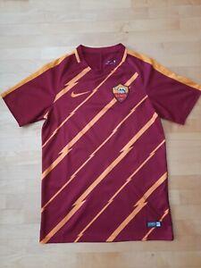 AS Rom As Roma trikot maglia totti 20017/2018