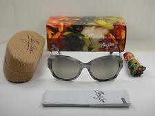 99d3c859d16b Maui Jim Swaying Palms Polarized Gs530-91 Sunglasses Blue Grey Pearl/grey  Glass