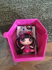 Draculaura Monster High Minis Blind Box Bag Original Ghouls New Opened