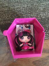 Draculaura Monster High Minis Blind Box Bag Original Ghouls New Opened
