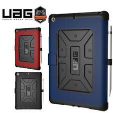 "UAG Metropolis Folio Case for iPad 9.7"" Black (2017)"