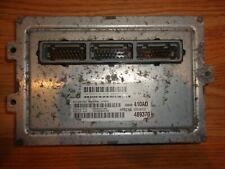 Engine Computer Programmed Plug/&Play 2000 Dodge Ram Truck 56040369AB 5.2L AT ECM