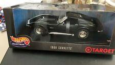 1/18 SCALE HOT WHEELS 1969 CORVETTE STINGRAY TARGET EXCLUSIVE new in box NIB