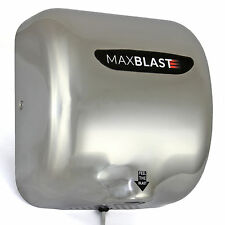 MaxBlast main sèche-linge forte rapide commercial heavy duty automatique air chaud de séchage