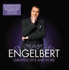 Engelbert Humperdinck - Greatest Hits (NEW 2CD)