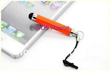 Retractable Extendable capacitive screen Stylus touch