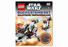 LEGO Star Wars Buch & Steine-Set |  |  9783831024018
