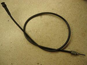 1978-1982 HONDA CM400 SPEEDOMETER CABLE OEM SPEEDO CABLE CM400A CM400T CM450