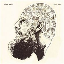 Sean Rowe - New Lore - New CD Album - Pre Order - 7th April