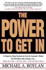 The Power to Get in: Using the Circle of Leverage System to Get in Anyone's Door