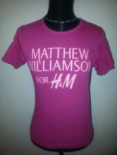 Matthew Williamson For h&m camisa. talla xs/34 rar
