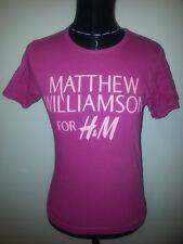 Matthew Williamson For h&m camisa. talla xs/34 rar