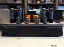 VTL 45 w stereo  valve amp