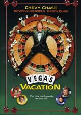 National Lampoon's Vegas Vacation [New DVD] Dolby, Dubbed, Subtitled, Widescre