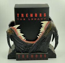Tremors - The Legacy Box [4 DVDs] NEU