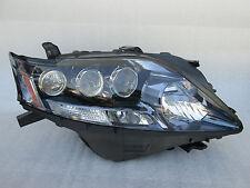 LEXUS RX RX450 XENON HEADLIGHT HYBRID OEM HEAD LAMP RIGHT SIDE 2010 2011 2012