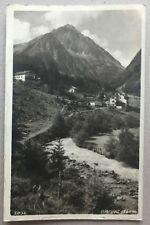 Ranalt 1260 m * ungel. * Stubaital Gebirge Neustift Langenbach * 2032 Much Heiss