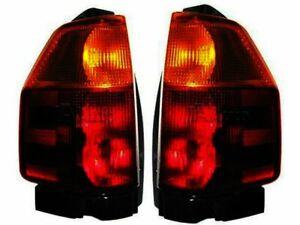 For 2002-2009 GMC Envoy Tail Light Assembly Set 47214QK 2003 2004 2005 2006 2007
