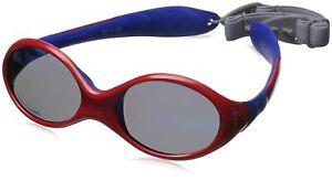 Julbo Looping 2 Baby 1-2 year Red/ Blue Sunglasses Spectron 3CF J3321113C