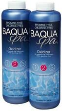 Baqua Spa Chemicals - Oxidizer 2 Pack 64 oz