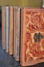 Tagebuch Paisley mit Schloß