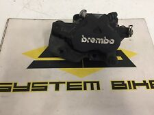 PINZA FRENO POSTERIORE BMW R 1200 RT 2014-2018 /BRAKE CALIPER REAR R1200RT 14-18