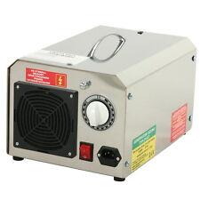 PRO Commercial Ozone Generator 7000mg 7g Ozonizer Air Purifier Sterilizer