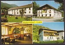 7918 Loich im Mostviertel - Gasthaus Hubertushof - Bezirk St. Pölten-Land