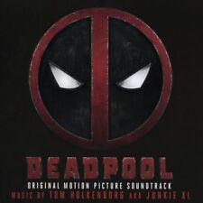 Junkie XL - Deadpool [Original Soundtrack]
