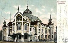 17507/ Foto AK,  Düsseldorf, Apollo-Theater, 1906
