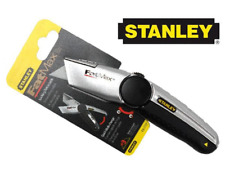 Stanley 10-777 FatMax Locking Retractable Utility Knife Cutter