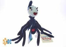 "ROSIE SPIDER Disney's A Bug's Life 8"" Soft Plush Beanbag Figure ""NEW"""