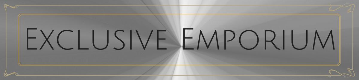 Exclusive Emporium