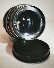 Meyer Optik Görlitz Orestor 2,8/100mm,  Meyer Optik, Exakta, Orestor, 100mm, Exa