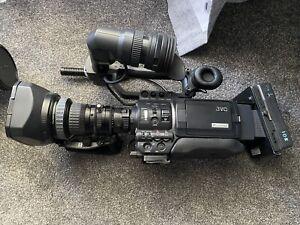 JVC Camera GY HD111