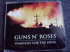 Guns n Roses-Sympathy for the Devil-Maxi CD-Germany