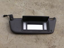 SAAB 900 9-3 CONVERTIBLE SUN VISOR LEFT