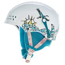 K2 Entity Ski Helmet Small White