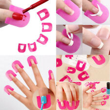 26PCS Nail Polish Glue Model Spill Proof Manicure Protector Tools  1 PC Sticker