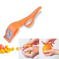 Portable Multi-function Rotary Planing Peeler Ring Fruit Vegetable