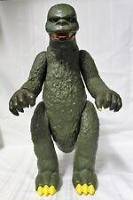 "Vintage 1977 Toho Godzilla Shogun Warriors Action Figure 19"" - Complete"