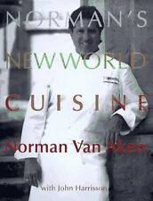 Normans New World Cuisine