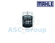 Genuine MAHLE Replacement Screw-on Engine Oil Filter OC 90 OC90