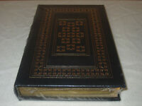 SIGNED LIMITED EDITION Easton Press WORTH THE FIGHTING FOR McCain SEALED RARE!