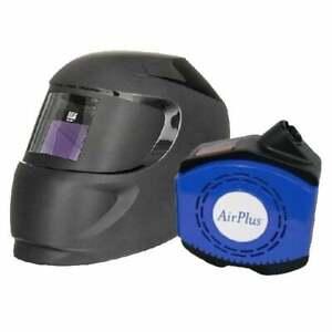 Arc One Air Plus Welding Respirator Helmet