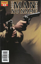 Dynamite Comics The Man with No Name #3, 4, 5, 6, Very Fine to Near Mint!