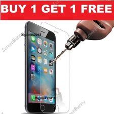 For iPhone 8 Plus 7 Plus 6 Plus 6s Plus Genuine Tempered Glass Screen Protector