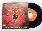 +45 GIRI VINILE BILLY THORPE WRAPPED IN THE CHAINS OF YOUR LOVE NUOVO D'EPOCA