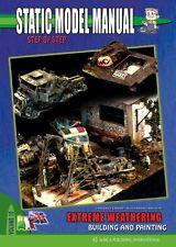 Auriga Publishing AUP-SM-10 Static Model Manual 10: Extreme Weathering