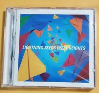 Dizzy Heights by The Lightning Seeds (CD, Jun-1997, Epic)
